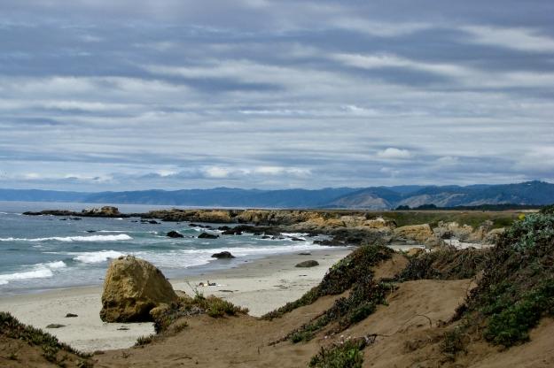 Ocean scene-2