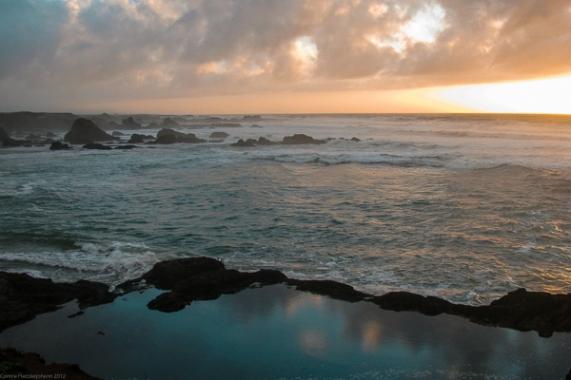 Ocean Scene8